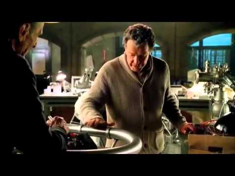 Download Fringe - Past + Present + Future -- Over There (Part 7) (Recap Series)