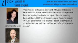 Asian Economy Today - Part 1