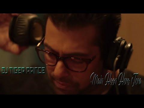 Main Hoon Hero Tera (Romantic Trap    Mix) - | Ankita | DJ Tiger Prince   | Salman Khan