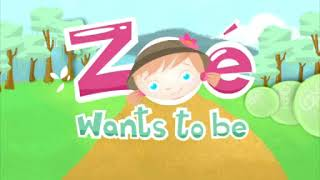 Zoe Wants to Be - Baby Show - Baby TV - Educational for Kids