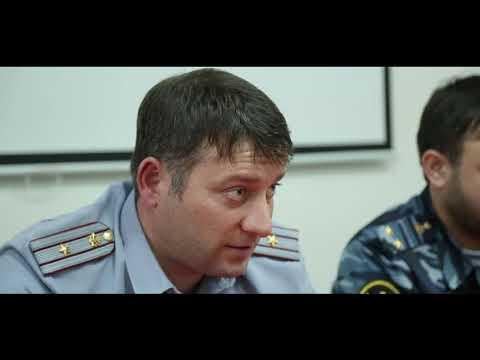 В ФКУ СИЗО-1 УФСИН России по ЧР прошел слет молодых сотрудников