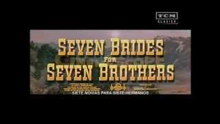 Película gratis en español siete novias para siete hermanos
