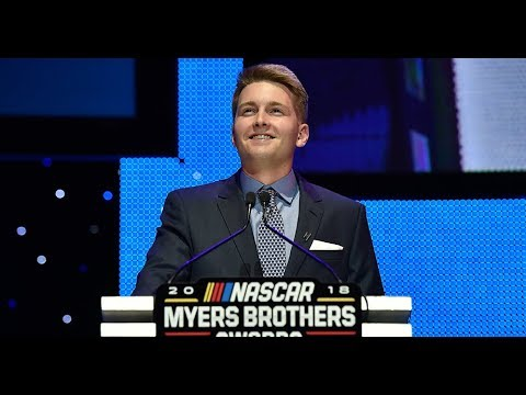 Recapping the 2018 Myers Brothers Awards at Las Vegas