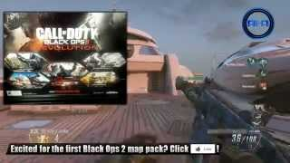 Black Ops 2 Revolution MAP PACK 1 - Gun , New Zombies Map ; Multiplayer - YouTube.