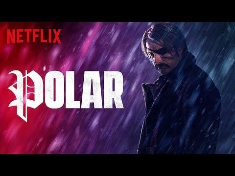 POLAR 2019 -  Original Soundtrack OS
