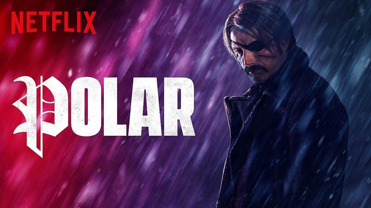 Polar (2019)