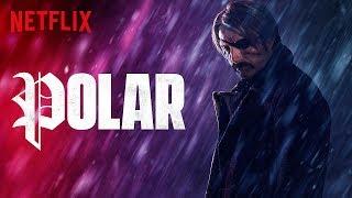 POLAR (2019) - Full Original Soundtrack OS