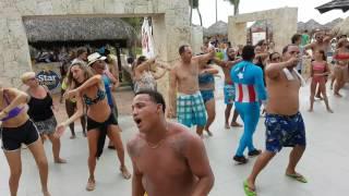 Último Día Iberostar Punta Cana 2016