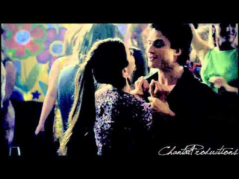 Damon & Elena | Like Diamonds in the Sky