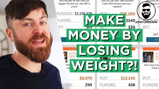 I've got some exciting news for you: there are tons of ways to make money online! if you stay tuned this video, you're going learn and we're over...