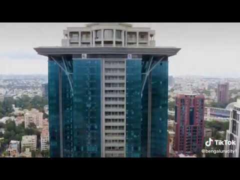 Prestige Kingfisher Towers In Bengaluru