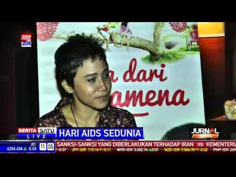 Cinta dari Wamena, Film untuk Memotivasi Penderita HIV/AIDS