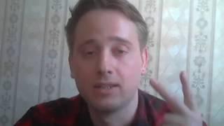 Александр Назаров - Кленбутерол. Эксперимент 2016