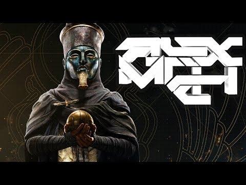 Pillface - Black Sun ft. Sarge [DUBSTEP]