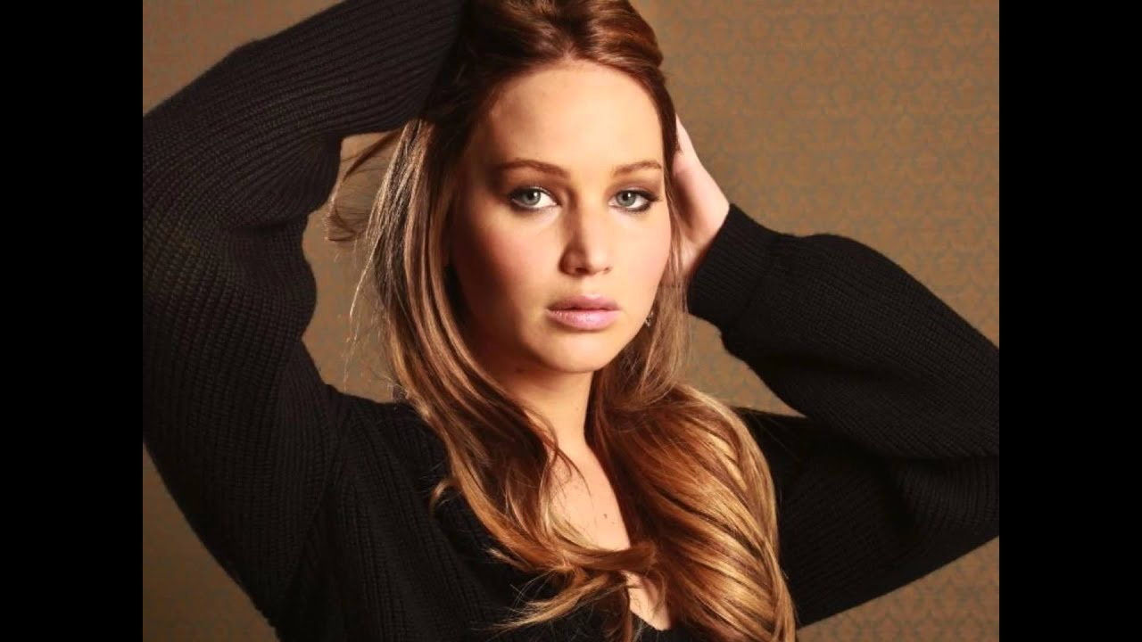 Jennifer Lawrence - YouTube