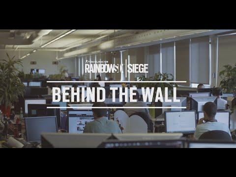 Rainbow Six Siege - Behind the wall - Episode 5 – Nach der Veröffentlichung [AUT]