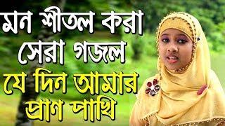 islamic song 2018 - je din amar prono pakhi - bangla gojol new - 78