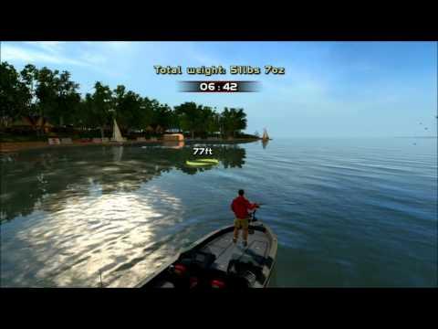 Rapala Pro Bass Fishing - Walleye Triumph (PS3)