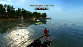 Rapala Pro Bass Fishing - Walleye Triumph (PS3)