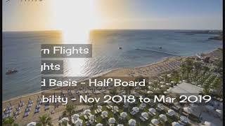 Luxury Cyprus Beach Holidays - Hurry Up!