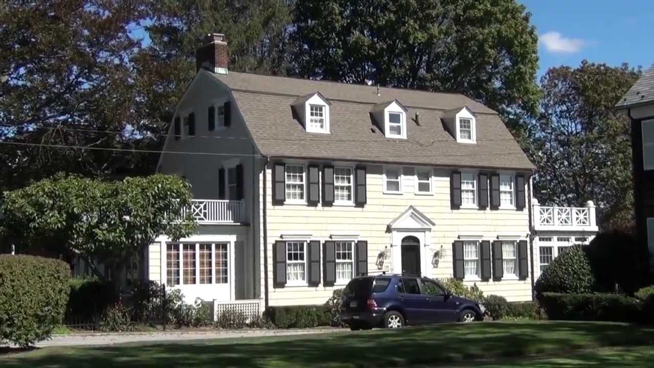 Big steppin 39 amityville horror house for my gacfamily for The amityville house for sale