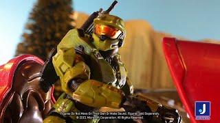 Jazwares: World of Halo, Episode 2