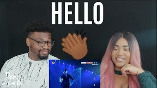Baixar Dimash Kudaibergen - Hello| Singer 2018| REACTION