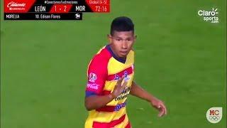 Leon Vs Monarcas 1-2 Resumen Cuartos De Final De Vuelta Apertura 2019 Liga Mx