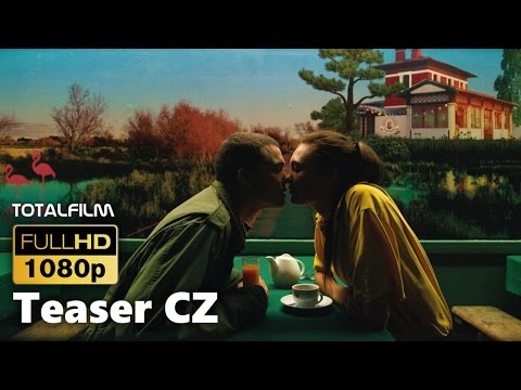 Love (2015) CZ HD teaser