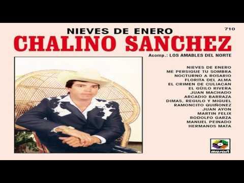 Chalino Sánchez - El Crimen de Culiacán