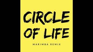 Circle of Life - The Lion King (Marimba Remix) Marimba Ringtone