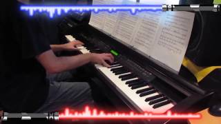 "Star Wars ""Duel of Fates"" - Piano Cover"