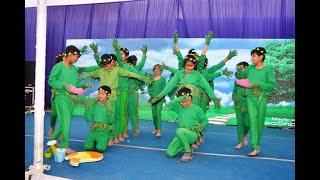 Na kaato Mujhe Dukhta hai (DWPS Annual Function 2019)