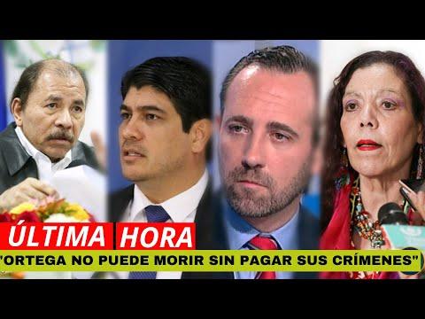 🌐⚠️ ÚLTIMA HORA NICARAGUA BREVE INFORMATIVO NOTICIAS NICARAG