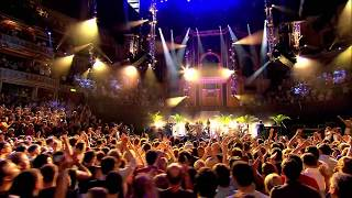 The Killers - This River Is Wild (Royal Albert Hall 2009)
