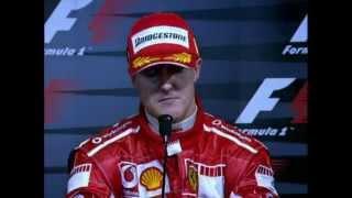 Michael Schumacher - USA 2005