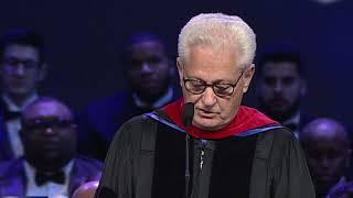 Wisdom in 2 Minutes | ORU Graduation—David Green/Larissa Imanto Nugroho (2017)