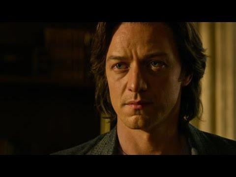 X-Men: Apocalypse' star James McAvoy - YouTube