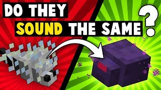 How Well Do YOU Know HOSTILE MOBS In Minecraft?