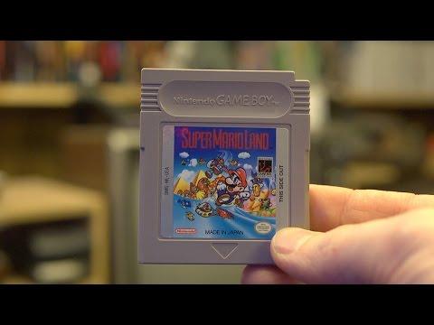 Super Mario Land (Gameboy) James & Mike Mondays