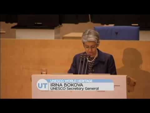 UNESCO World Heritage Committee Session: Concern mounts as IS destroys heritage sites in Syria, Iraq
