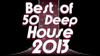 Derail - Freedom (Deep Mix) - Best of 50 Deep House 2013