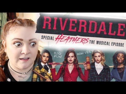 RIVERDALE'S HEATHERS EPISODE...wow.