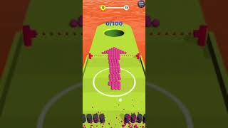 Sticky Block Android iOS Gameplay