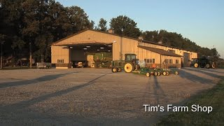 Tim's Farm Shop