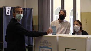 Elezioni amministrative, l'appello del sindaco Beppe Sala: