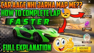 How To Complete Ląp In Free Fire | Race To Ace Event Full Details | Race To Ace Event Free Fire