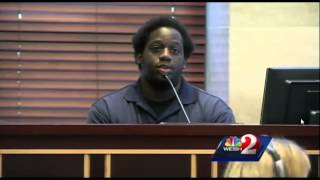 Bessman Okafor Trial Penalty Phase Day 2 Part 1 (Partial)