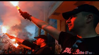 Racist, anti-semitic, violent: the true face of Golden Dawn