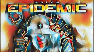 """""""Epidemic"""" by Polo G but it's LoFi Hip Hop"""